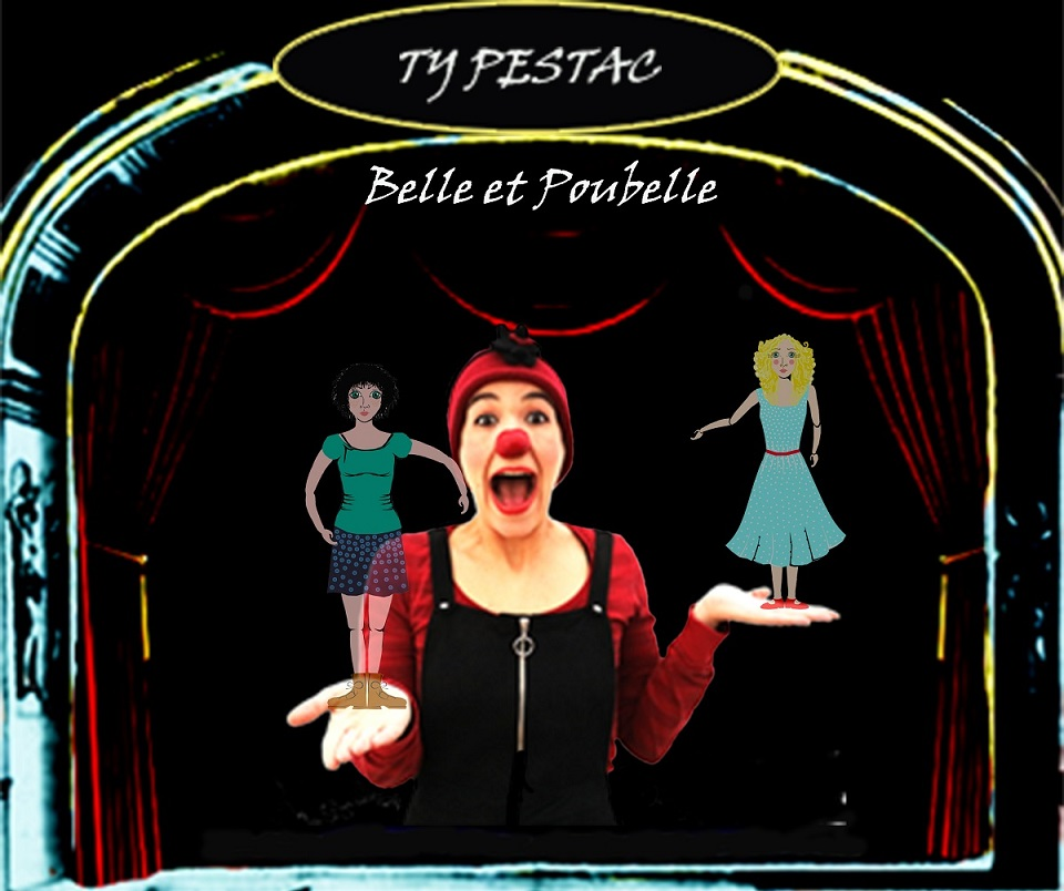 Spectacle Ty-pestac